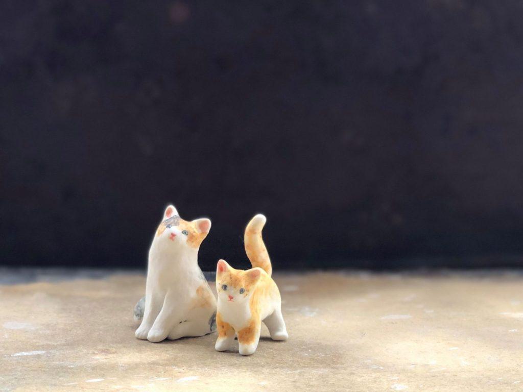 猫展 Cat-Art-Exhibition