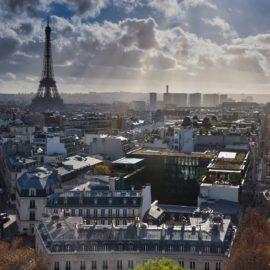パリ展示会 公募について