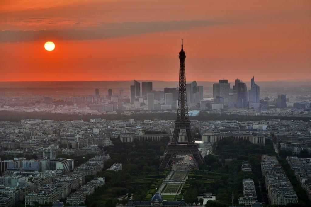 パリ展示会公募のお知らせ