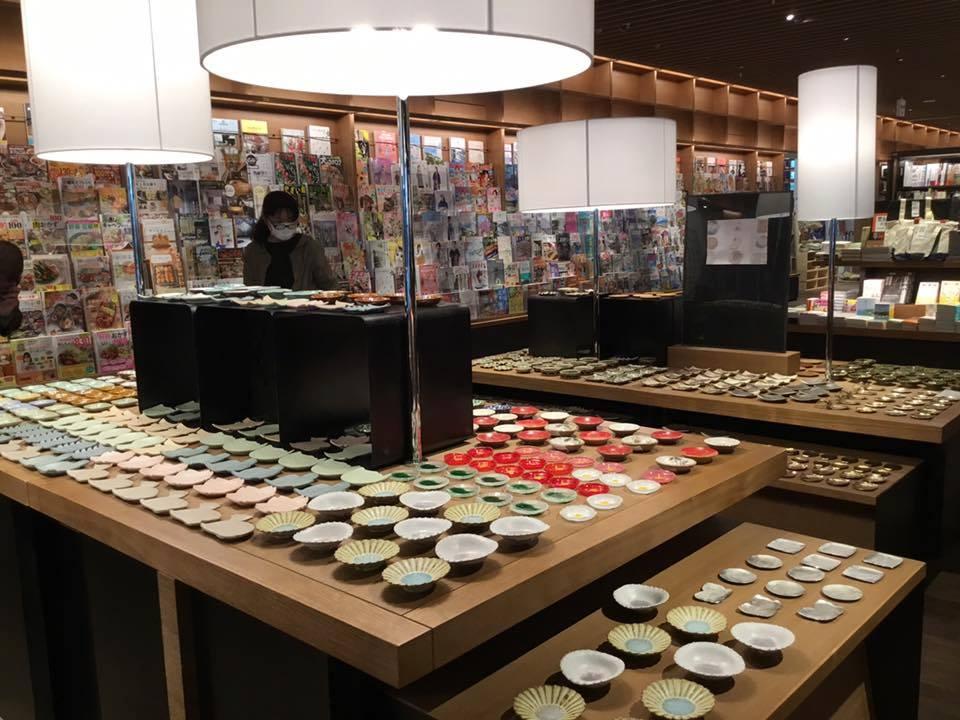 Lmaga.jpにて奈良蔦屋書店企画展示をご紹介頂きました
